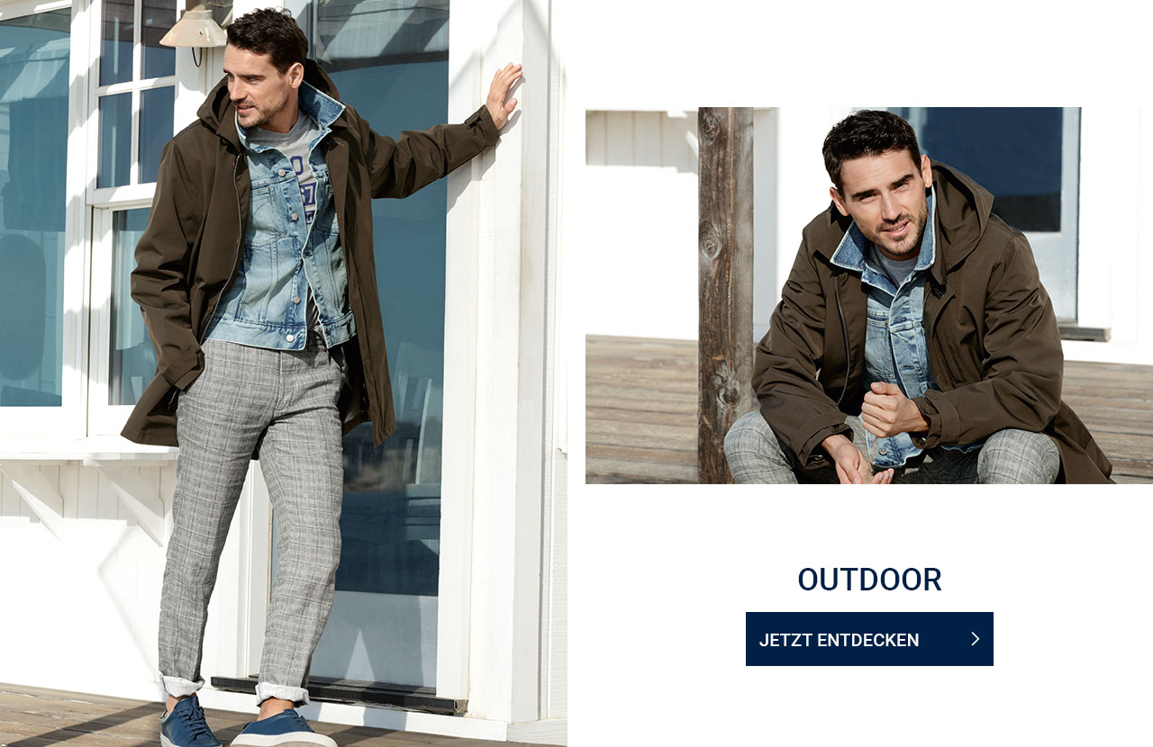 Finshley & Harding Outdoor