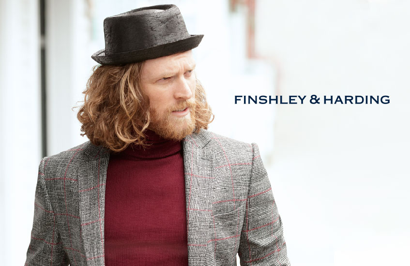 Finshley&Harding