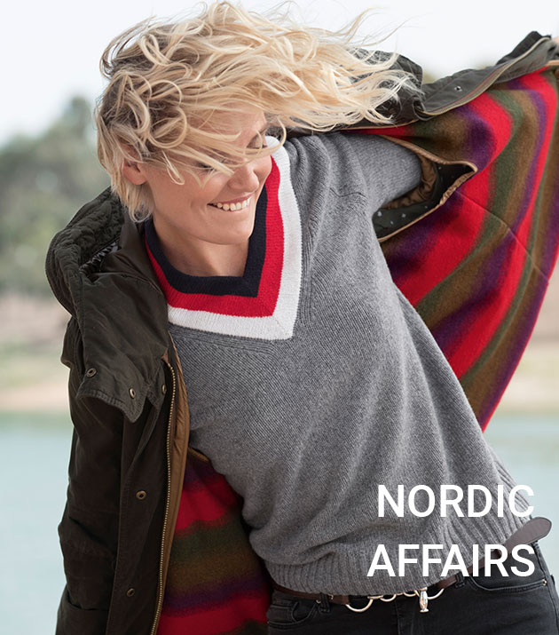 Damen - Nordic Affairs