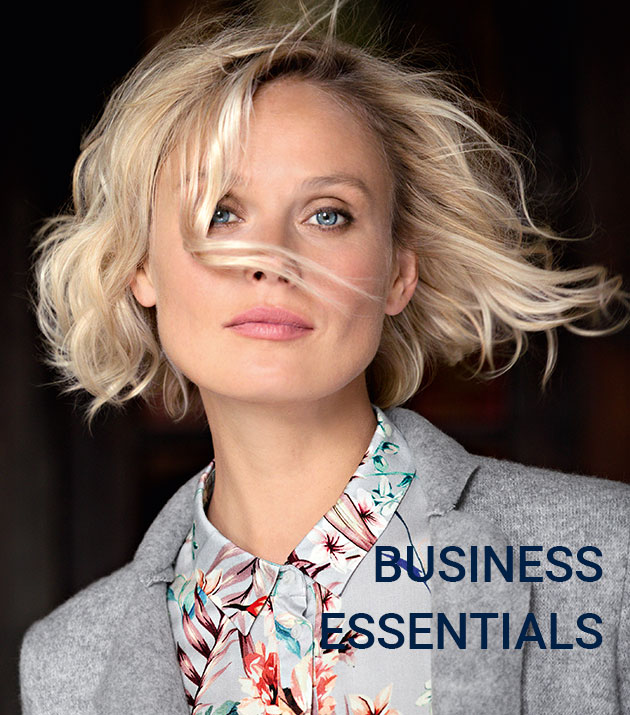 Damen - Business Essentials