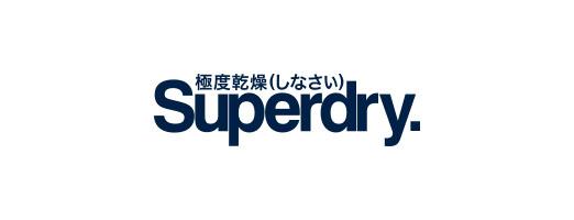 sports shoes d72fa e6515 Jetzt einzigartige Mode von Superdry online kaufen bei VAN GRAAF