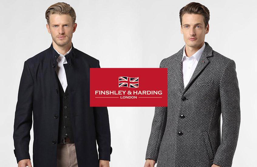Finshley Harding London